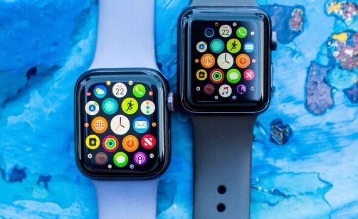 کِی منتظر عرضه ساعت جدید اپل باشیم؟