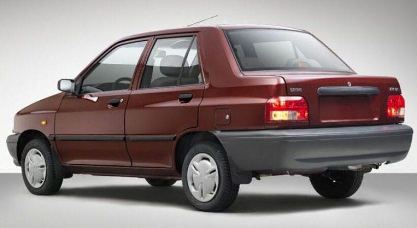 قیمت خودرو پنجشنبه ۱۴ شهریور؛ رویای بازگشت پراید به کانال ۳۰ میلیون!