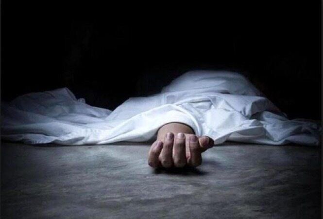 زن مرده جیغزنان در تابوت مراسم تشییع جنازهاش زنده شد