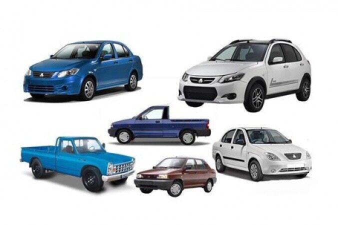 قیمت محصولات خودروسازی سایپا امروز ۱۳۹۸/۰۶/۱۷| کاهش ۱ میلیون تومانی قیمت خودروهای سایپا