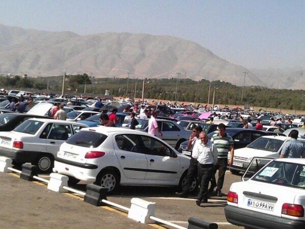 یک فعال صنفی پاسخ داد: خودرو بخریم یا نخریم؟