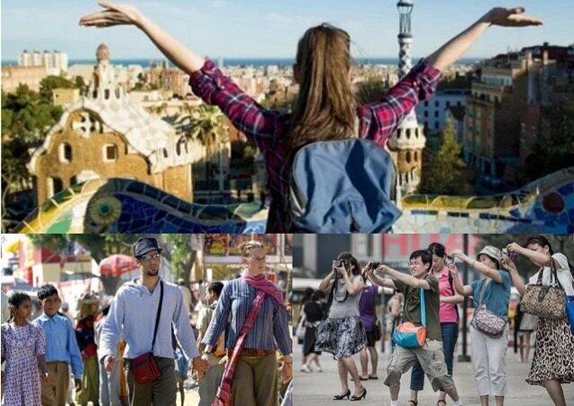 محبوبترین و منفورترین گردشگران دنیا کداماند
