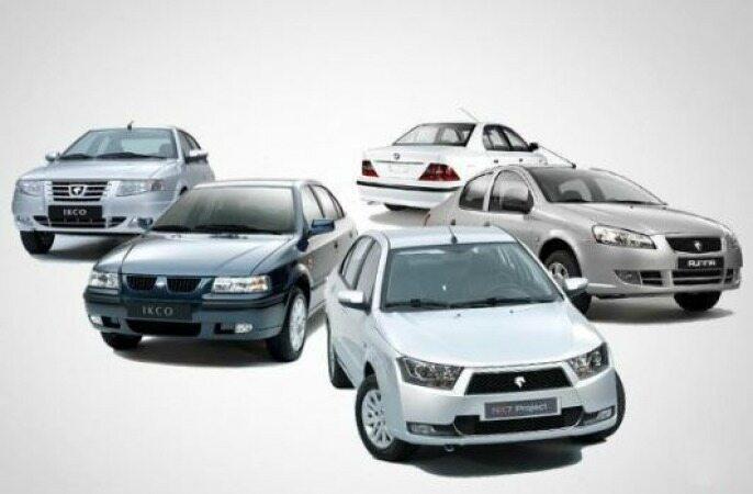 پرفروشترین خودروها در بازار چه قیمتی دارند؟