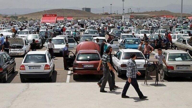 قیمتگذاری خودرو دوباره به شورای رقابت باز میگردد؟