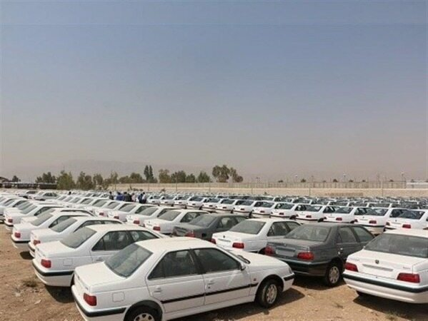 قیمت روز خودروهای داخلی چهارشنبه ۲۰ شهریور؛ پراید چند؟
