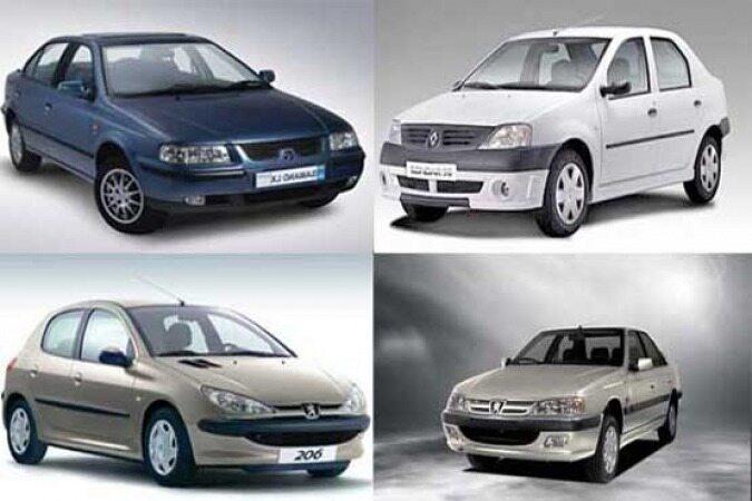 قیمت خودروهای داخلی/ دنا 105 میلیون تومان شد