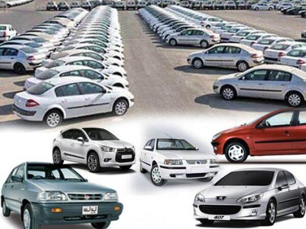 تازه ترین قیمت خودروهای داخلی/ پژو 2008 به نزدیک 300 میلیون رسید