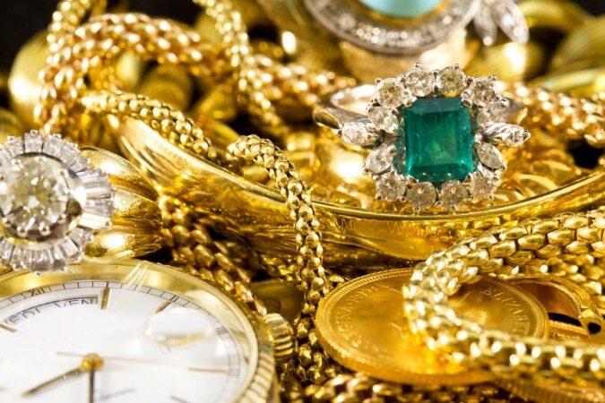 طلای 25000 دلاری رویا یا واقعیت؟