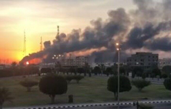 آژیر خطر در پایتخت سعودی به صدا در آمد