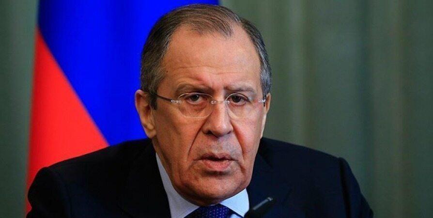 لاوروف: تحقیقات درباره حادثه «آرامکو» باید بیطرفانه باشد