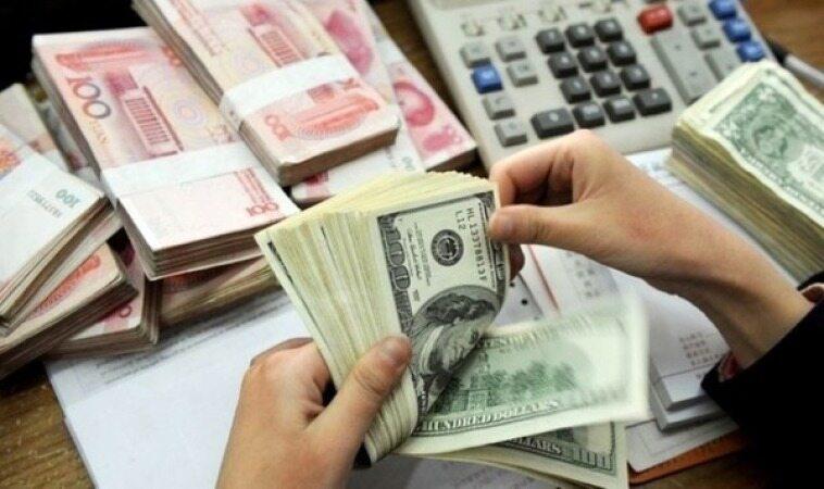 صرافیها و بانکها