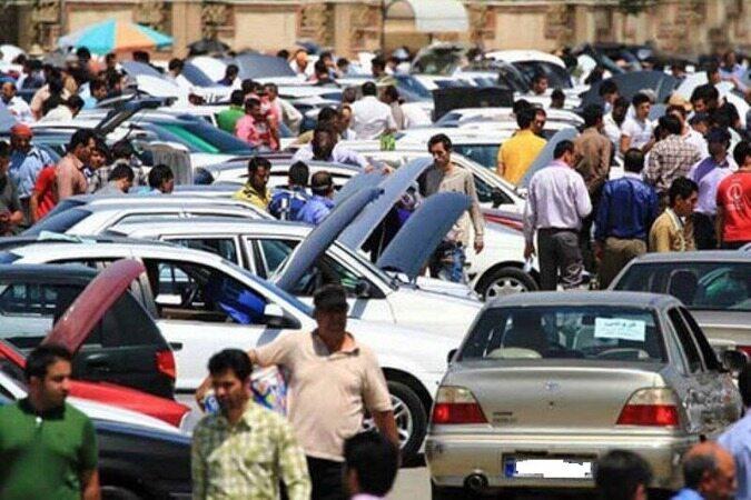 جزییات محاسبه مالیات نقل و انتقال خودروهای داخلی و وارداتی
