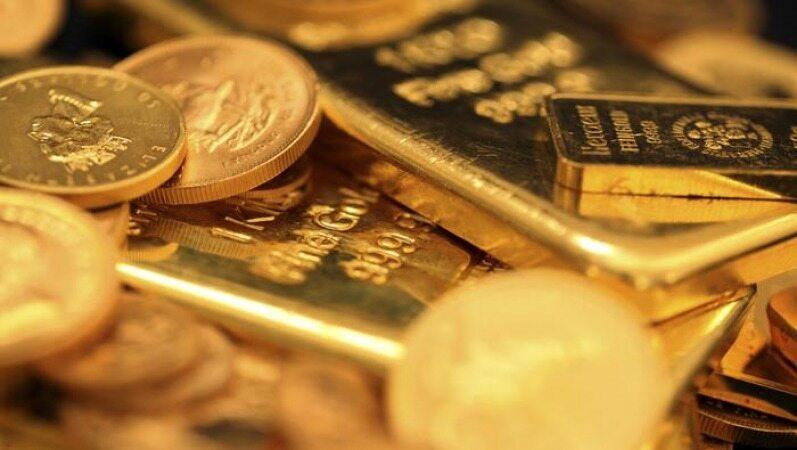 صعود قیمت طلا آغاز شد