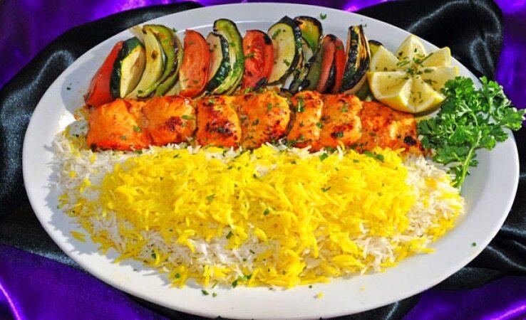 سالم ترین غذا های ایرانی را بشناسید