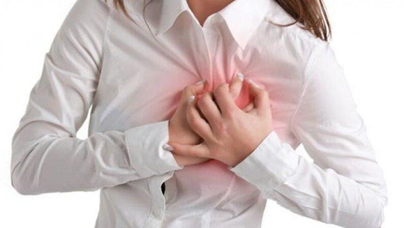 چگونه از حمله قلبی جان سالم به در ببریم ؟!